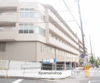 京都府京都市東山区森下町[1R/16.82m2]の周辺3