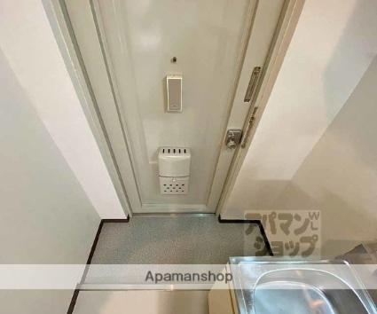 ラメゾンドソレイユ[1R/15.19m2]の玄関