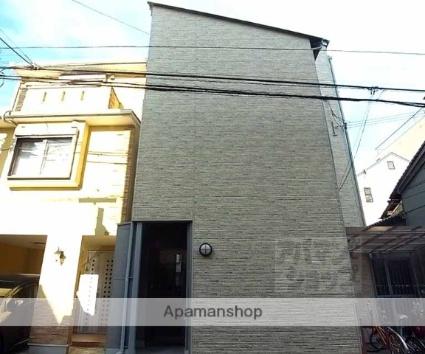 和田マンション[2DK/30m2]の外観6