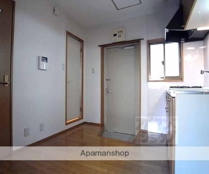 和田マンション[2DK/30m2]のリビング・居間4