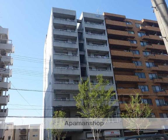 京都府京都市下京区、西大路駅徒歩9分の築21年 10階建の賃貸マンション