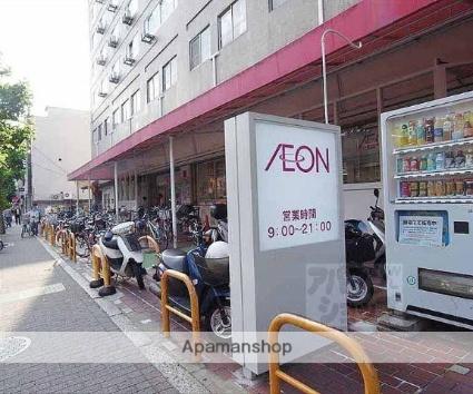 プレサンス京都神宮道[1K/21.9m2]の周辺2