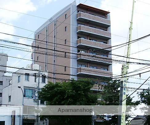 京都府京都市下京区、西大路駅徒歩3分の築12年 10階建の賃貸マンション