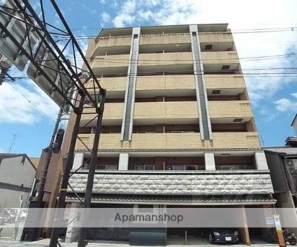 【分譲】プレサンス京都五条大橋レジェンド[1K/25.92m2]の外観3