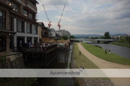 【分譲】プレサンス京都五条大橋レジェンド[1K/25.92m2]の周辺8