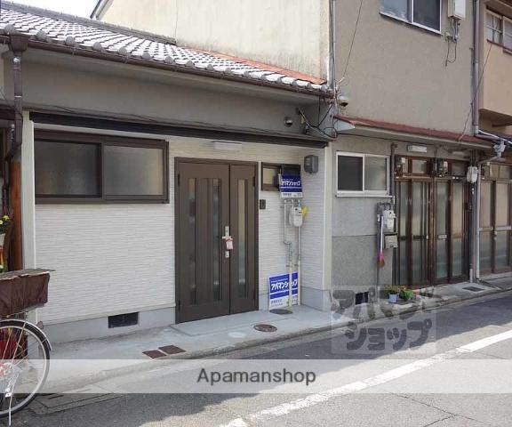 京都府京都市下京区、西大路駅徒歩22分の築55年 1階建の賃貸一戸建て