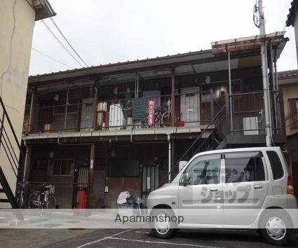 京都府京都市下京区、西大路駅徒歩20分の築34年 2階建の賃貸アパート