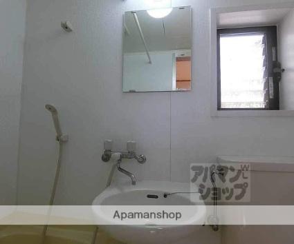 東山区大和町貸家15[2K/50.29m2]の洗面所