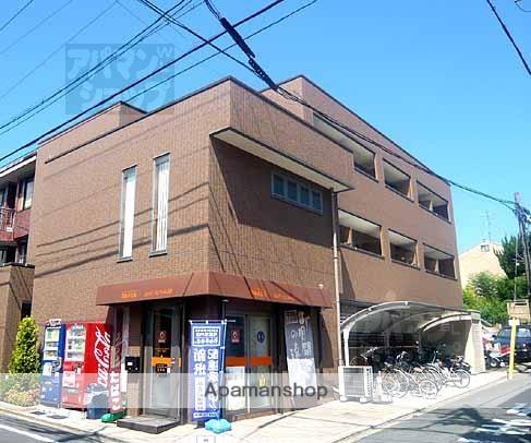 京都府京都市東山区、稲荷駅徒歩8分の築8年 3階建の賃貸マンション