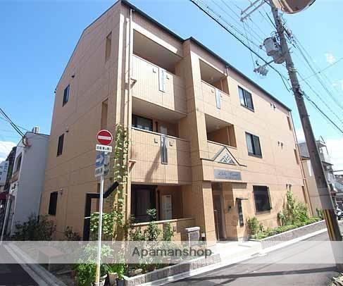 新着賃貸10:京都府京都市中京区聚楽廻南町の新着賃貸物件