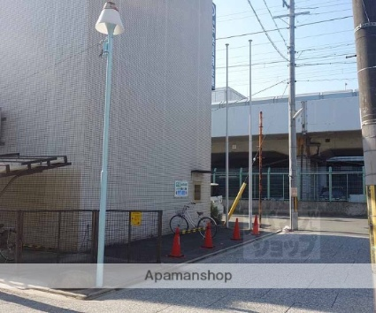 京都府京都市下京区西新屋敷下之町[1K/22.36m2]の周辺2