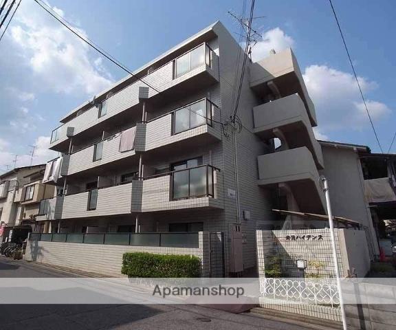 新着賃貸3:京都府京都市中京区西ノ京月輪町の新着賃貸物件