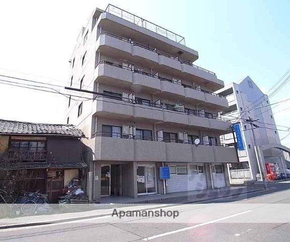 新着賃貸18:京都府京都市中京区聚楽廻松下町の新着賃貸物件