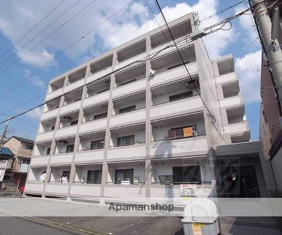 新着賃貸21:京都府京都市中京区西ノ京銅駝町の新着賃貸物件