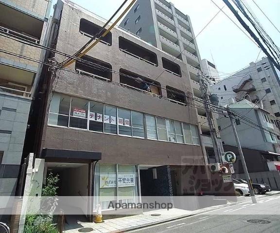 新着賃貸1:京都府京都市中京区高田町の新着賃貸物件