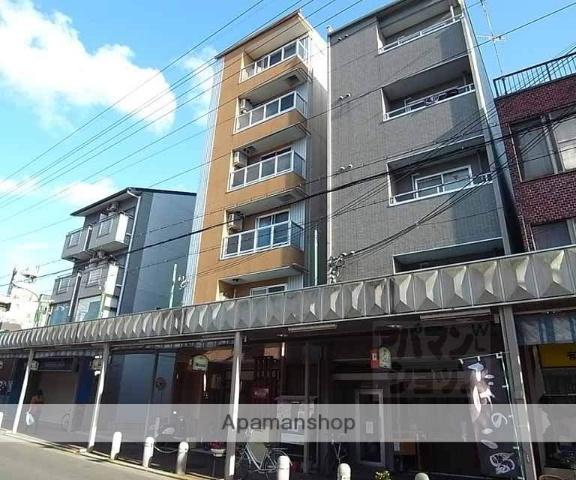 新着賃貸17:京都府京都市上京区東町の新着賃貸物件