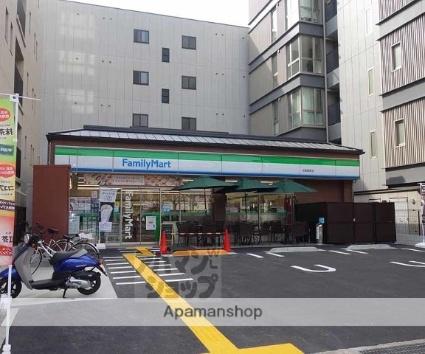 クリスタルグランツ京都高辻[1K/29.9m2]の周辺6