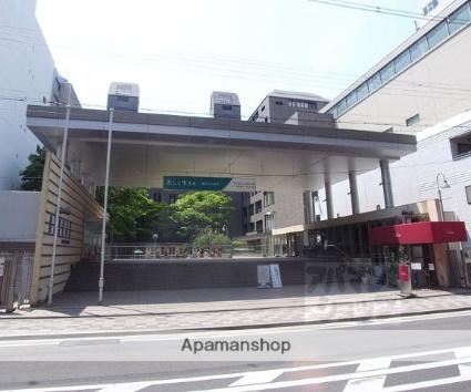 クリスタルグランツ京都高辻[1K/29.9m2]の周辺7