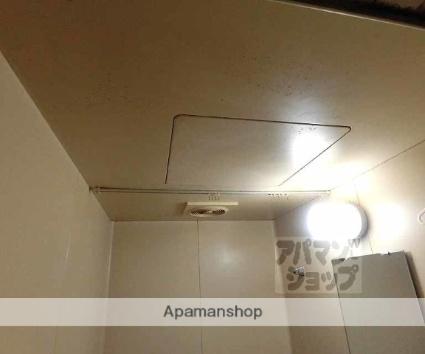 コーポ田中[1K/15.67m2]の共用部1
