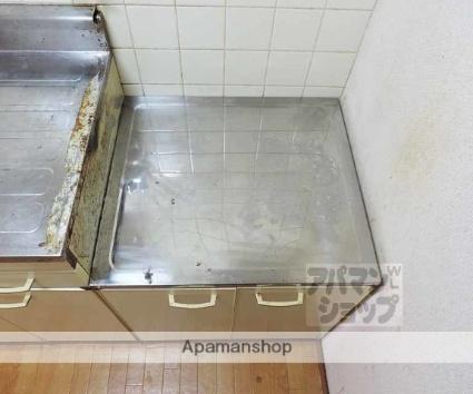 コーポ田中[1K/18m2]の共用部1