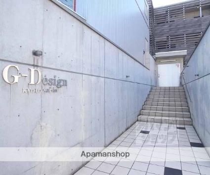 G-Design京都西院[1K/25.2m2]の外観4