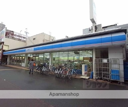 G-Design京都西院[1K/25.2m2]の周辺4