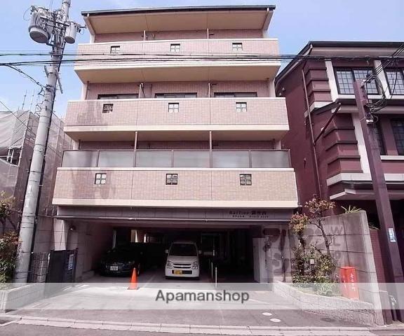 新着賃貸13:京都府京都市上京区東長者町の新着賃貸物件