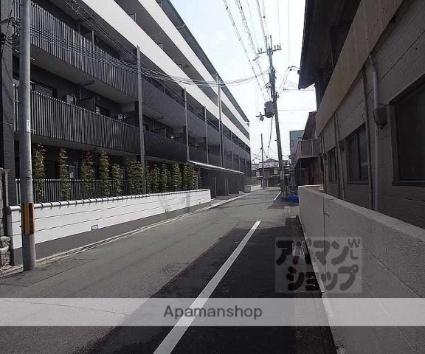 ベラジオ京都壬生ウエストゲート[1K/26.4m2]の周辺1