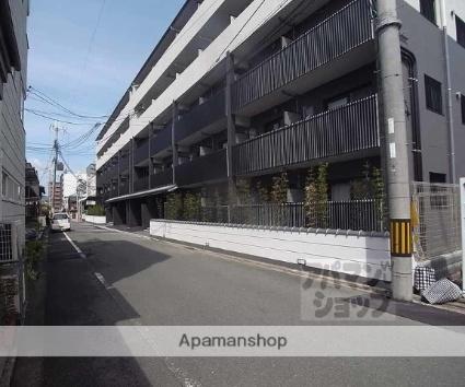 ベラジオ京都壬生ウエストゲート[1K/26.4m2]の周辺2