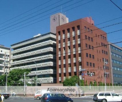 ベラジオ京都壬生ウエストゲート[1K/26.4m2]の周辺3
