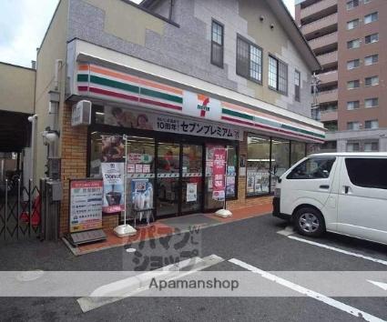 ベラジオ京都壬生ウエストゲート[1K/26.4m2]の周辺4