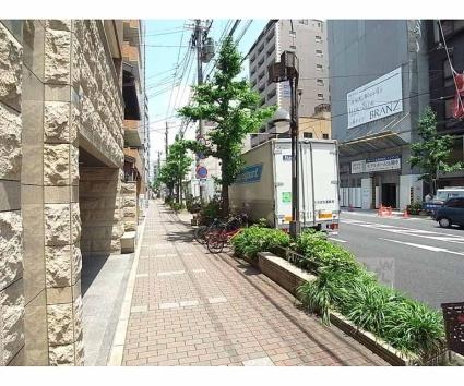 プレサンス京都四条河原町ネクステージ[1K/28.8m2]の周辺1