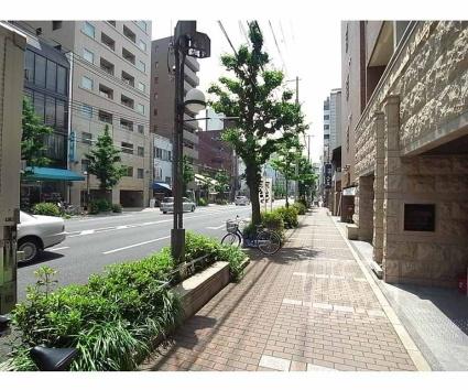 プレサンス京都四条河原町ネクステージ[1K/28.8m2]の周辺2