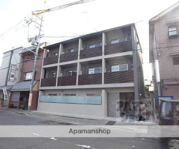 新着賃貸15:京都府京都市中京区西ノ京中御門東町の新着賃貸物件