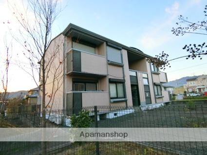 京都府木津川市、加茂駅徒歩10分の築19年 2階建の賃貸アパート