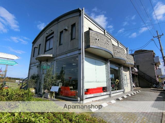 京都府京田辺市、京田辺駅徒歩8分の築15年 2階建の賃貸マンション