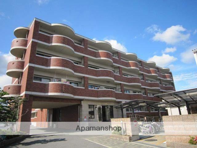 京都府城陽市、城陽駅徒歩16分の築13年 4階建の賃貸マンション