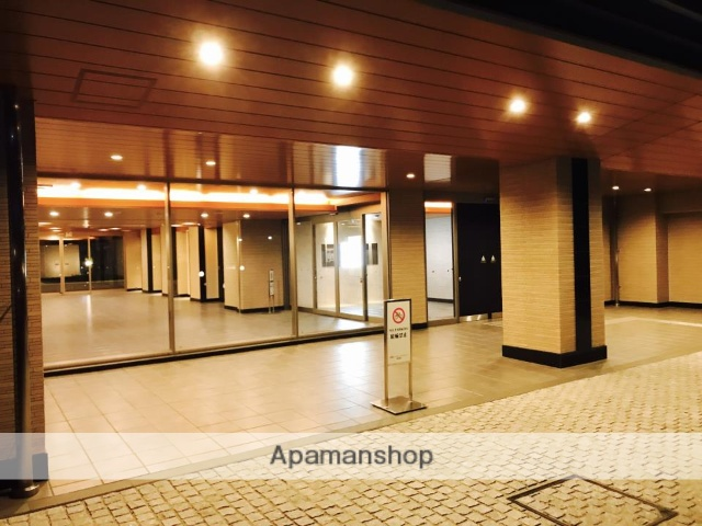 京都府京田辺市、松井山手駅徒歩10分の新築 15階建の賃貸マンション