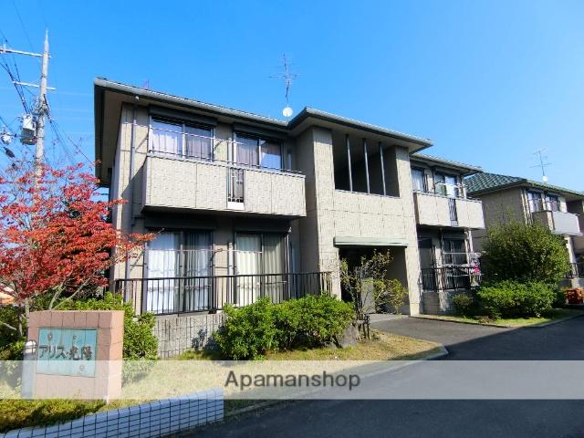 京都府綴喜郡井手町、JR三山木駅徒歩29分の築12年 2階建の賃貸アパート