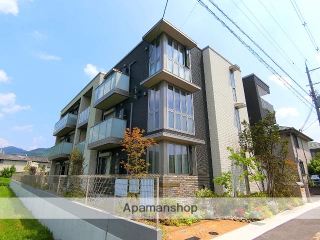 京都府綴喜郡井手町、玉水駅徒歩6分の新築 3階建の賃貸マンション