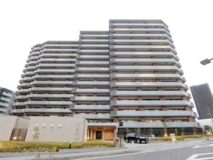 京阪東ローズタウンライズプレイス[3LDK/73.49m2]の外観1