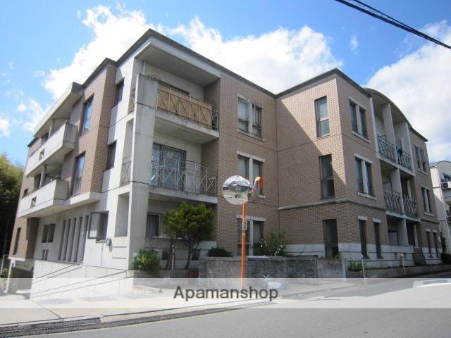 京都府城陽市、新田駅徒歩10分の築22年 3階建の賃貸マンション