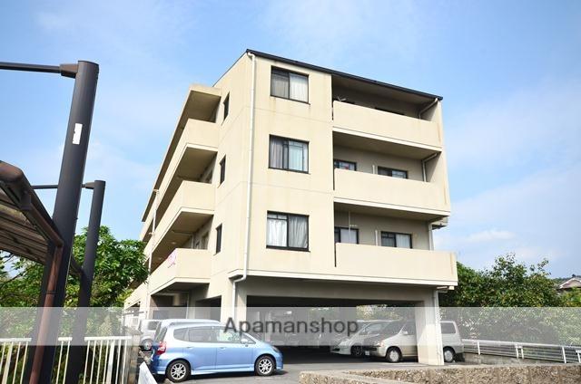 京都府城陽市、城陽駅徒歩18分の築17年 4階建の賃貸マンション