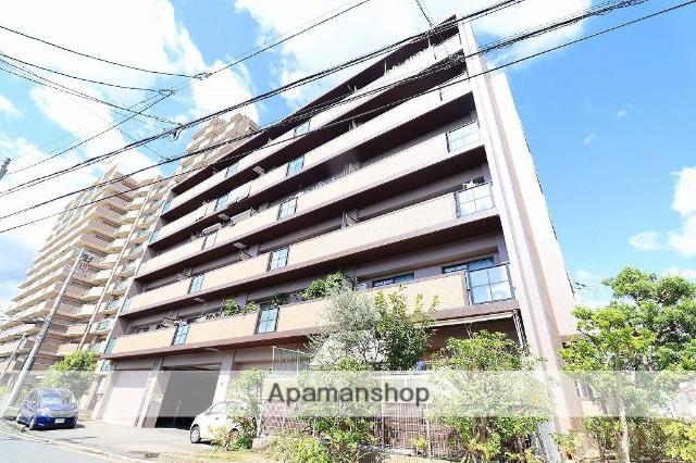 京都府城陽市、城陽駅徒歩2分の築18年 6階建の賃貸マンション