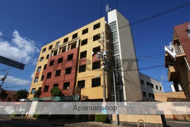 京都府城陽市、城陽駅徒歩8分の築26年 6階建の賃貸マンション