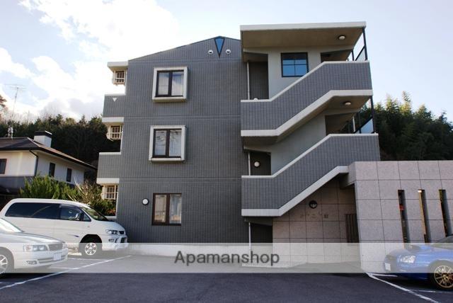 京都府宇治市、六地蔵駅徒歩14分の築18年 3階建の賃貸マンション