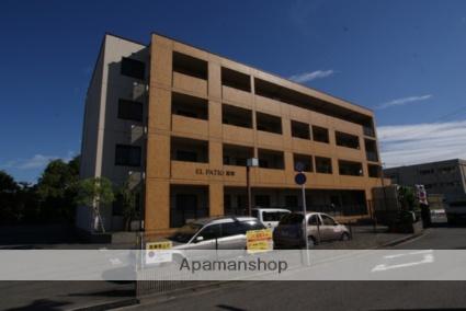 京都府宇治市、新田駅徒歩20分の築18年 4階建の賃貸マンション