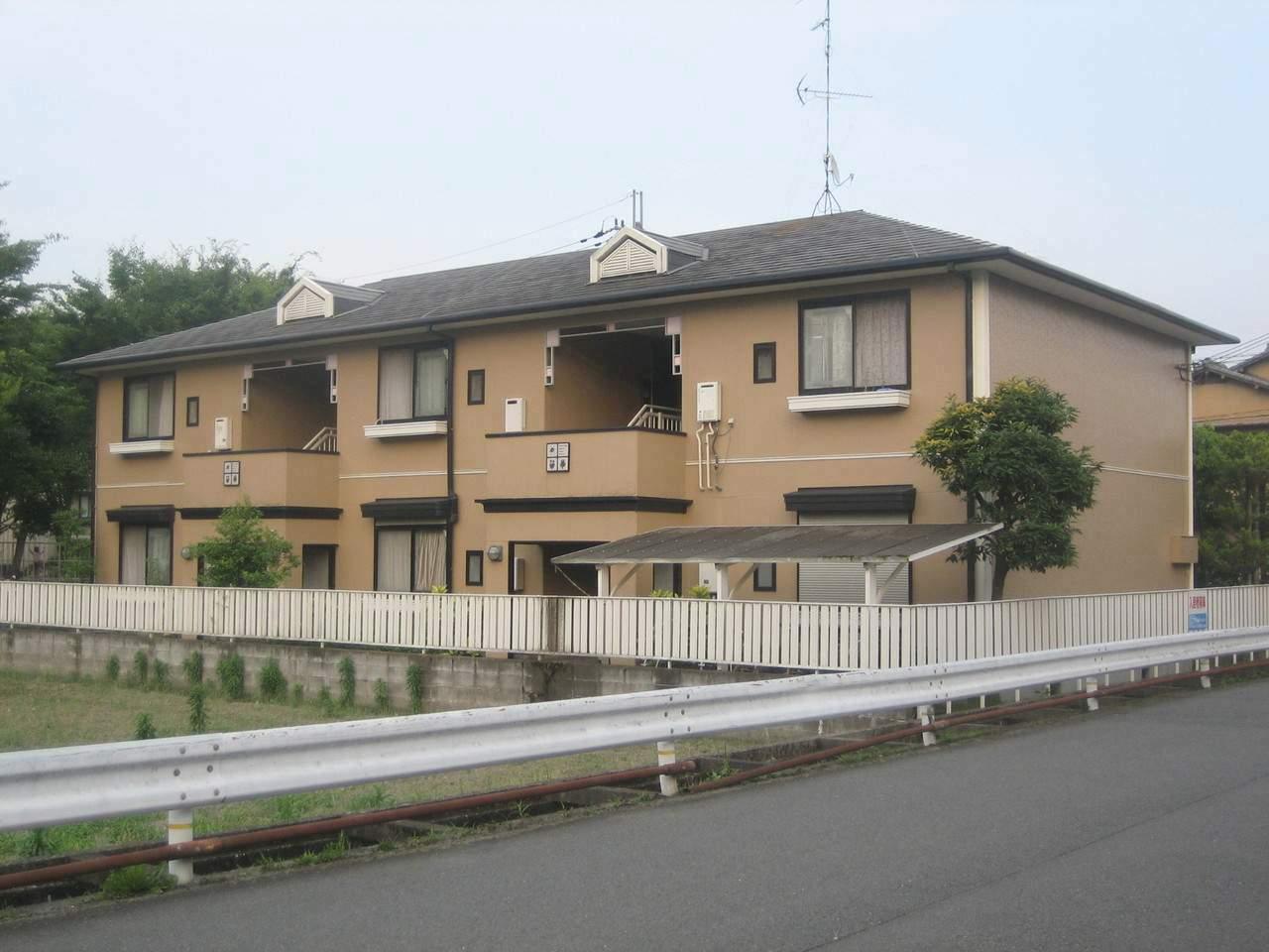 新着賃貸6:京都府京都市北区西賀茂山ノ森町の新着賃貸物件
