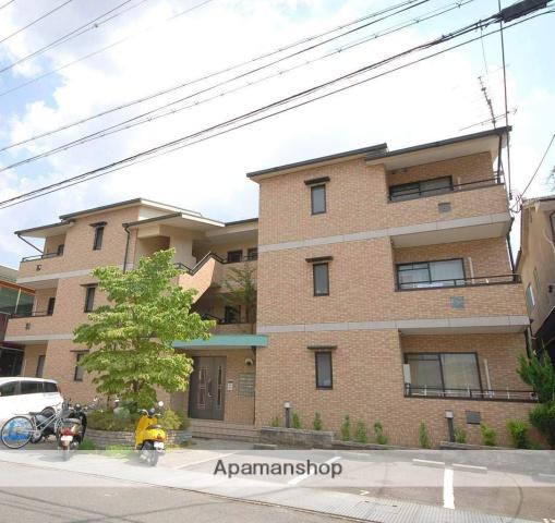 新着賃貸13:京都府京都市北区西賀茂中川上町の新着賃貸物件