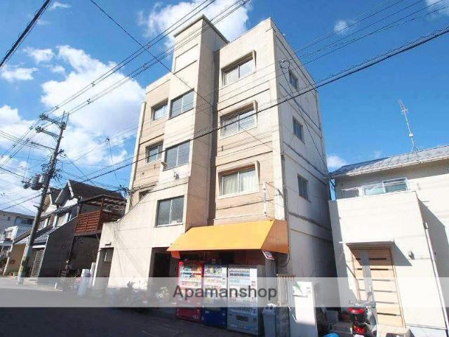 新着賃貸16:京都府京都市北区西賀茂大栗町の新着賃貸物件